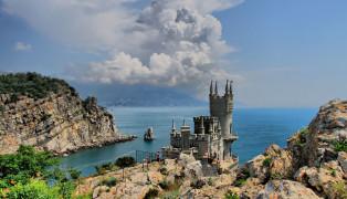 Crimea_lastochkino-gnezdo_triumph-tv