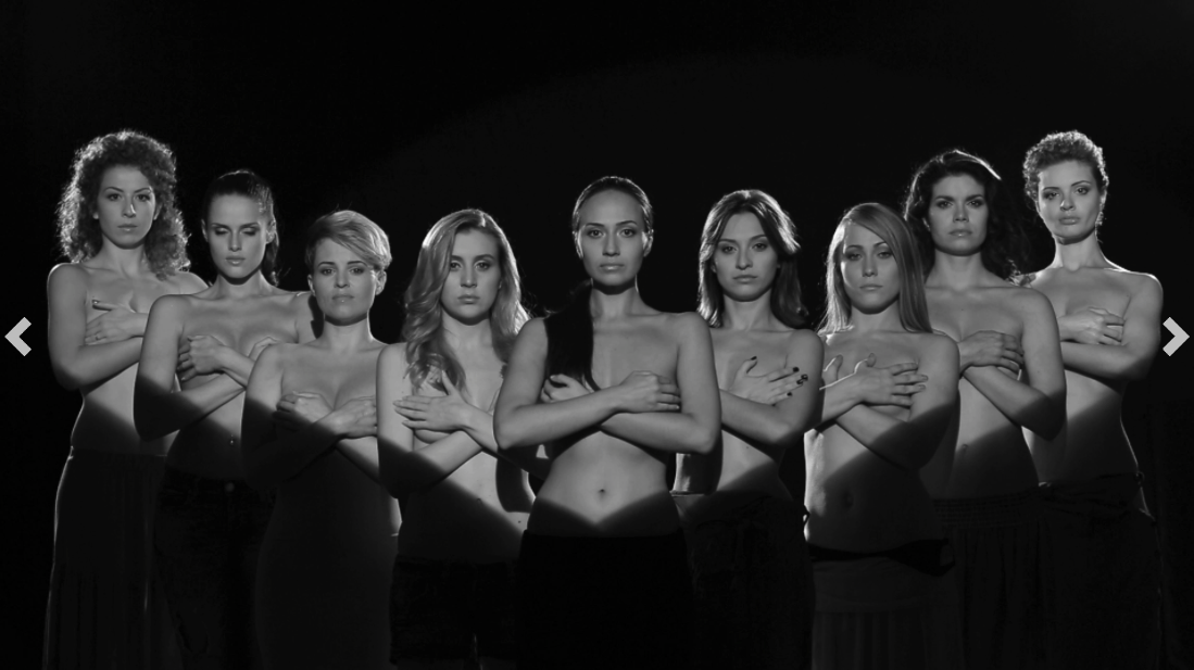 2015-02-06 19-12-18 Соц. реклама %22Сопрано 10 против рака груди%22 - Работы - Триумф-TV - кино-видео производство с 2002 года